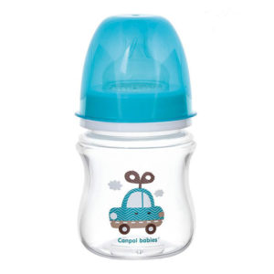 Антиколиковая бутылочка Canpol Babies, 120 мл (35/220)
