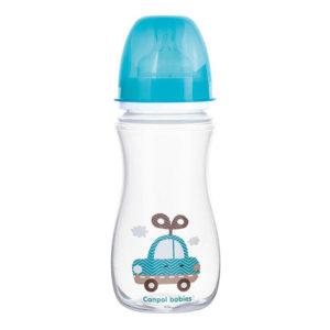 Антиколиковая бутылочка Canpol Babies, 300 мл (35/222)