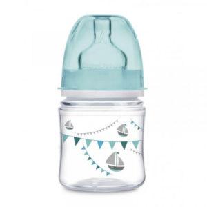Антиколиковая бутылочка Canpol Babies, 120 мл