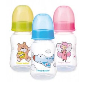 Бутылочка для кормления Canpol Babies, 125 мл (59/100) - photo2