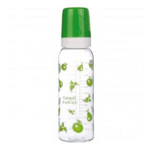 Бутылочка для кормления Canpol Babies, 250 мл (11/810)
