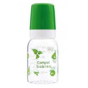 Бутылочка для кормления Canpol Babies, 120 мл (11/820)