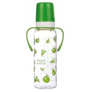 Бутылочка для кормления Canpol Babies, 250 мл (11/815)