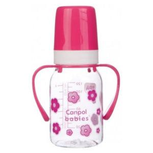 Бутылочка для кормления Canpol Babies, 120 мл (11/821)