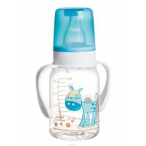 Бутылочка для кормления Canpol Babies, 120 мл (11/823)