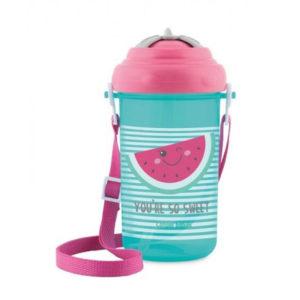 Бутылка для воды и напитков Canpol babies So Cool, 400 мл (4/102)