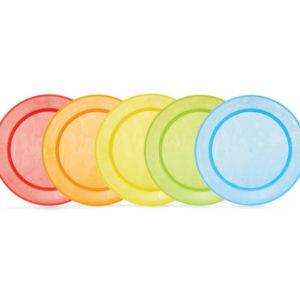 Набор тарелок Munchkin, 5 шт. (1139001)