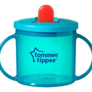Первая чашка Tommee Tippee (5010415311108)