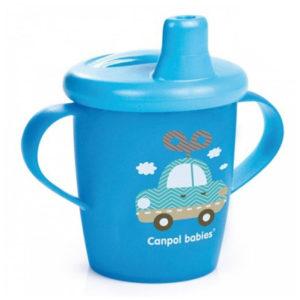Чашка-непроливайка Canpol babies, 250 мл (31/200)