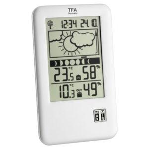 Метеостанция TFA IT Neo Plus (351109)