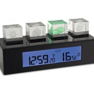 Метеостанция TFA Crystal Cube (351110)