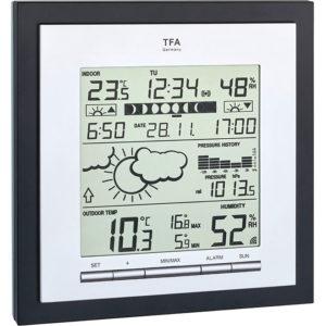 Метеостанция TFA Linea Plus (35114401.IT)