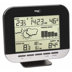 Метеостанция TFA Connect WeatherHub (35114301.IT)