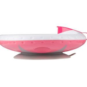 Тарелка с подогревом BabyOno (1070) - photo2