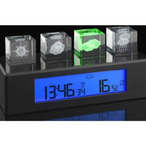 Метеостанция TFA Crystal Cube (351110) - photo2