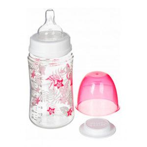 Антиколиковая бутылочка Canpol Babies, 240 мл (35/227) - photo2