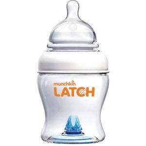 Бутылочка для кормления Munchkin Latch 120 мл, 0 мес+ (11614)