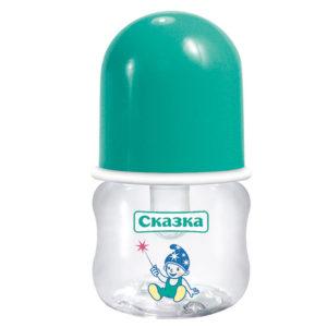 Детская бутылочка фигурная, 60 мл - photo2