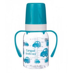 Бутылочка для кормления Canpol Babies, 120 мл (11/821) - photo2