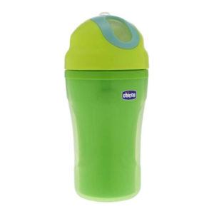 Чашка для прогулок Chicco Insulated Cup, 266 мл, зеленый (06825.50) - photo2