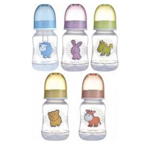 Бутылочка для кормления Canpol Babies, 125 мл (59/100)