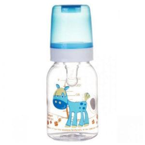 Тритановая бутылочка Canpol Babies, 120 мл (11/851)