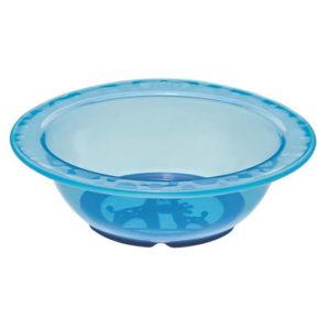 Тарелка глубокая Nip, синий (37064) - photo2