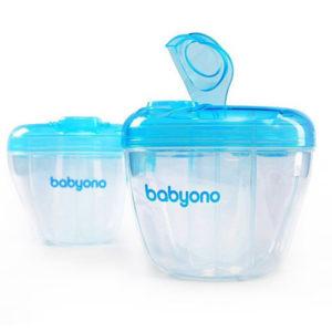 Контейнер для молока BabyOno (5904341207157 ) - photo2