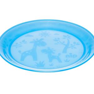 Набор тарелок Nip, 4 шт. (37062) - photo2