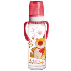 Бутылочка для кормления Canpol Babies, 250 мл (11/845)