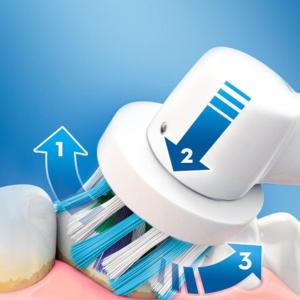 Электрическая зубная щетка Oral-B Braun Vitality 100 - photo2