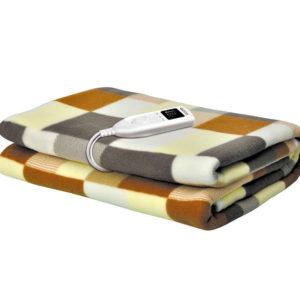 Электрическое одеяло GOTIE GKE-150A