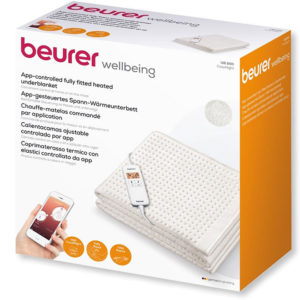Электрическая простынь BEURER UB 200 - photo2