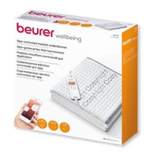 Электрическая простынь BEURER UB 190 - photo2