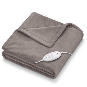 Электрическое одеяло BEURER HD 75 Серое