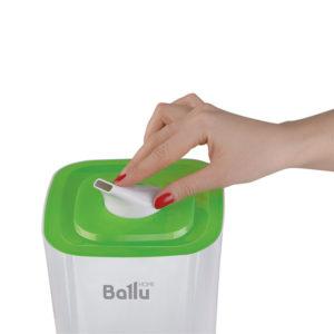 Увлажнитель воздуха Ballu 205 - photo2