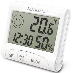 Термогигрометр Medisana HG 100 (60079)