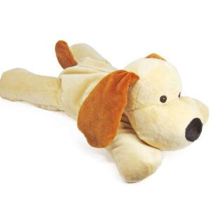 Игрушка-грелка Warmies «Собака плюшавая» (680694) - photo2