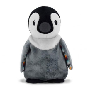 Игрушка-грелка Zazu «Пингвин Пип» (ZA-PIP-01)