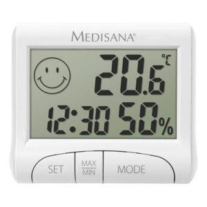 Термогигрометр Medisana HG 100 (60079) - photo2