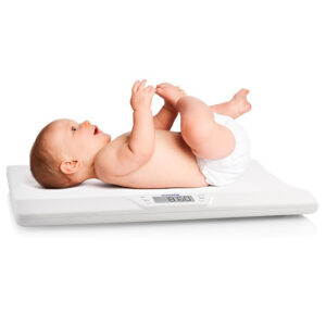 Смарт-весы детские Miniland EmyScale (89158) - photo2
