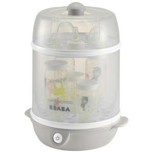 Стерелизатор электрический 2в1 Beaba