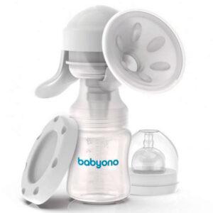 Молокоотсос ручной BabyOno Anatomy 301 - photo2