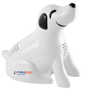 Ингалятор (небулайзер) Paramed Puppy