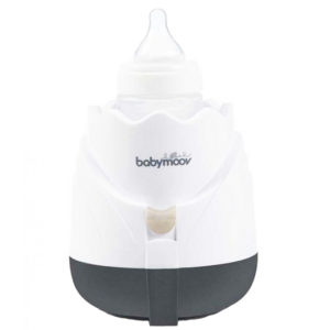 Подогреватель Babymoov Tulip Bottle Warmer Cream (A002027)