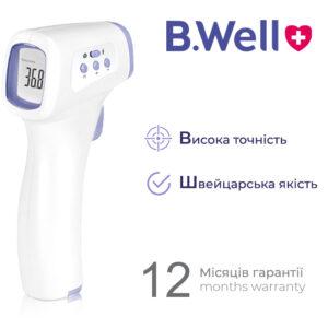 Бесконтактный термометр B.Well WF-4000 - photo2