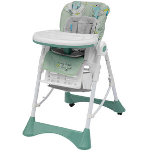 Стульчик для кормления Baby Design Pepe