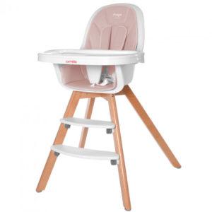 Стульчик для кормления Carrello Prego Lavender Pink CRL-9504