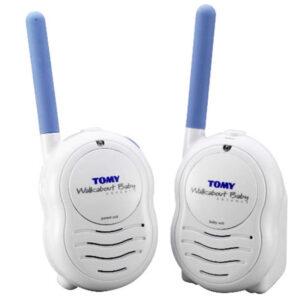 Радионяня Tomy Walkabout Baby Advance