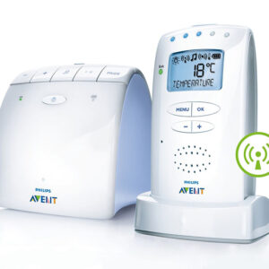 Радионяня Philips Avent (SCD525) - photo2